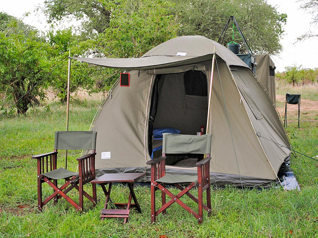 This type of c&ing safaris is specially designed for those yearning to realise a real lifetime adventure and budget travellers those who wish to get ... & Budget Camping Safaris u2013 TerreAuthentic Tours u0026 Safaris